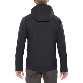Columbia Cascade Ridge II Veste Softshell Homme, black